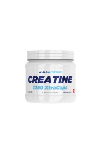 Creatine 1250 xtra 180caps/AN BB:04/2020