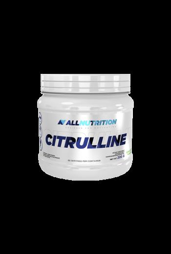 Citrulline 200g-Lemon / AN