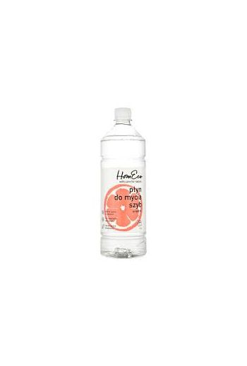 Liquid for cleaning glass 1l / Płyn do mycia szyb 1l
