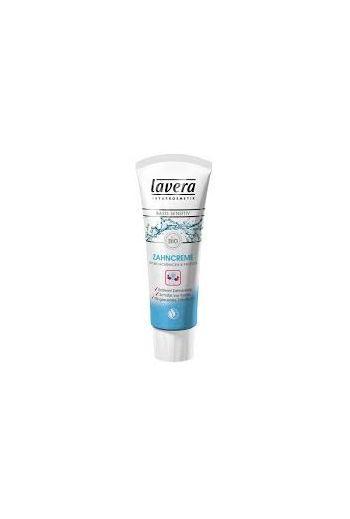 Toothpaste Lavera 75ml / Pasta do zębów Lavera  75ml