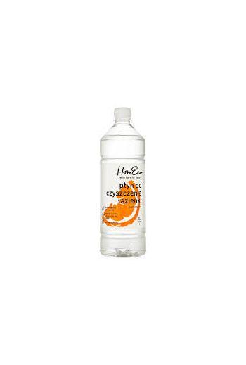 Bathroom cleaning liquid 1l / Płyn do czyszczenia łazienki 1l