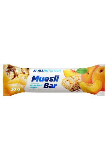 Musli Bar Apricot 30g / AN