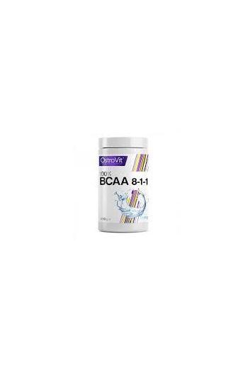 BCAA 8 1 1 100% 400g pure /OV
