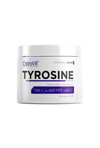 Tyrosine 210g / Ostrovit