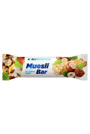 Musli Bar Hazelnut 30g / AN