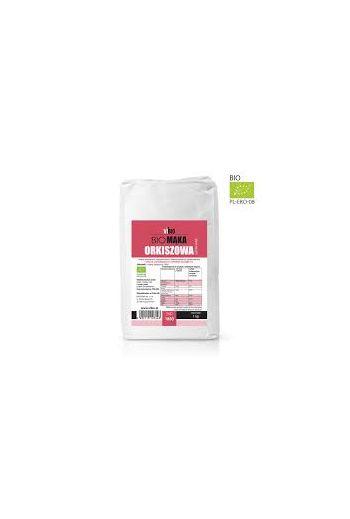 Organic Flour spelled type 1850 graham - 1kg / Vivio