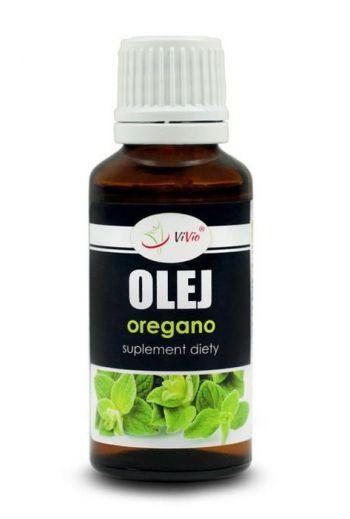 Oregano oil 30ml / Olej z oregano 30ml