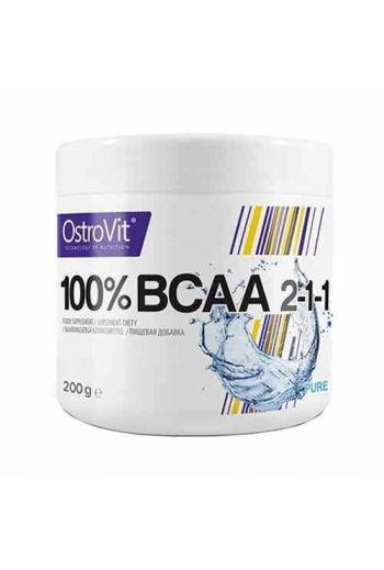 BCAA 2-1-1 200g /OV