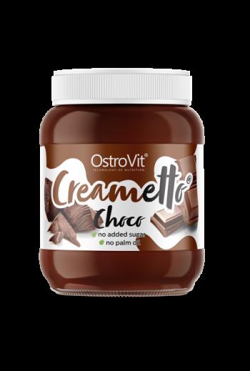 Creametto Chocolate 350g