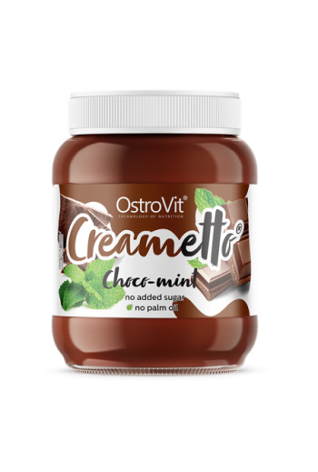 Creametto Choco-mint  350g