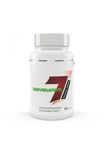 Resveratrol 262,5 mg 60 caps / 7nutrition