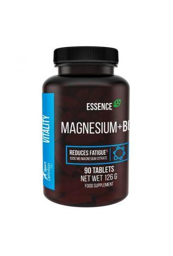 Essence Magnesium+B6 90 tabl