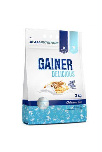 Gainer Delicious 3 kg