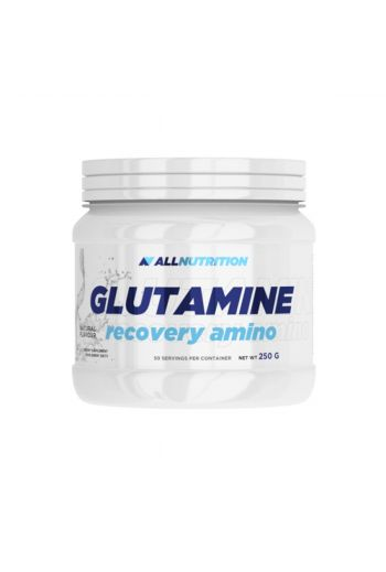 Glutamine recovery amino natural 250g / AN