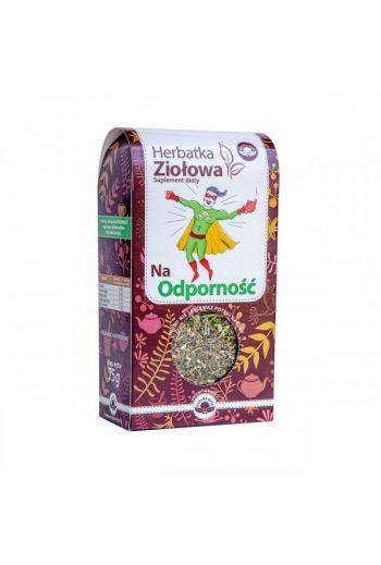 Immunity tea 75g /Herbatka ziołowa NA ODPORNOŚĆ 75g