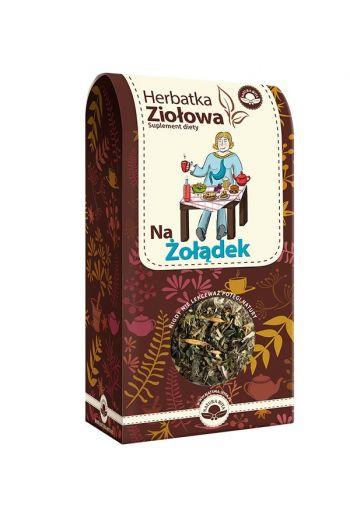 Herbatka ziołowa NA ŻOŁĄDEK 80g