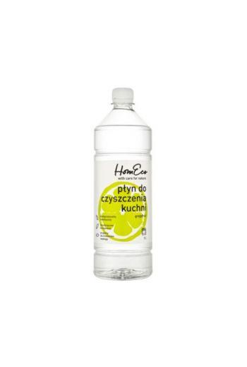 Liquid for cleaning the kitchen 1l / Płyn do czyszczenia kuchni 1l