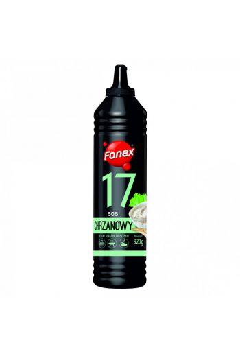 Horseradish sauce 920 / Sos Chrzanowy 920g / Fanex BB: 22/02/2020