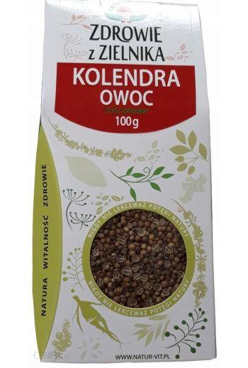 Kolendra owoc 100g