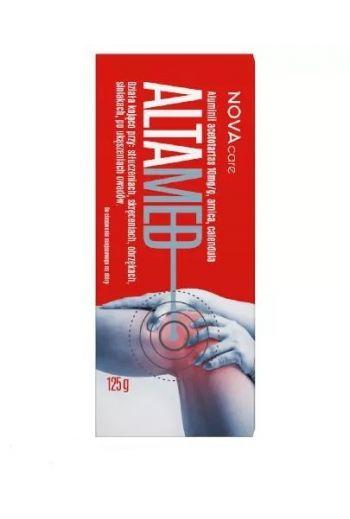 Altamed gel / Altamed żel 125g