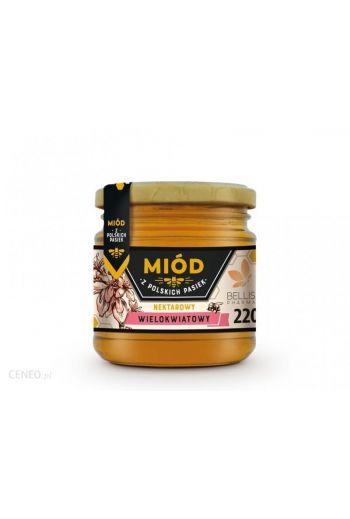 Multifloral honey 220g / Miód wielokwiatowy 220g