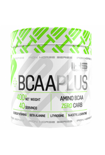 IHS BCAA Plus 400g-Watermelon