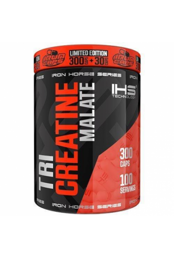 IHS Tri Creatine 300 caps / 04.07.2019