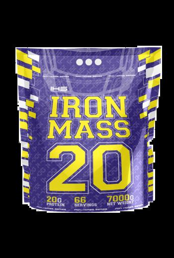 Iron Horse Mass 7 kg