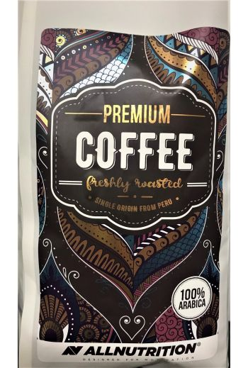 Premium Coffee Freshly Roasted 1000g / AN