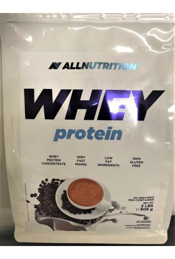 Whey Protein 908g / AN Cappuccino