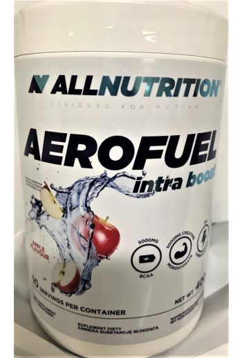 Aerofuel Intra Boost 400g / AN Apple
