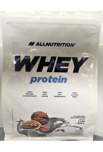 Whey Protein 908g / AN Walnut