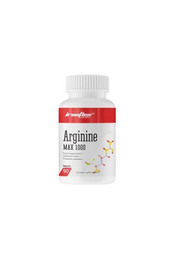 Arginine max 1000 90 tab / Ironflex