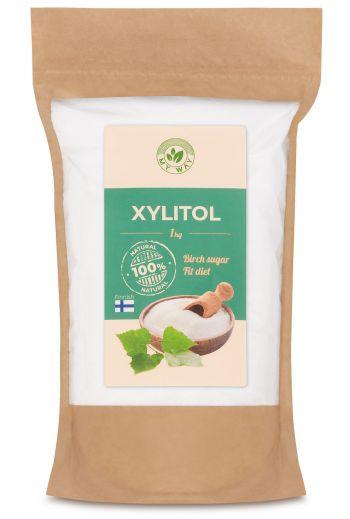 Xylitol / Ksylitol 1kg