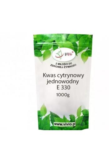 Citric acid monohydrate / Vivio 11.2018