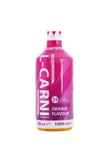 L-carni concentrate 1000ml orange / AN