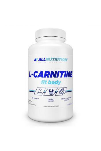 L-Carnitine fit body 120caps / AN