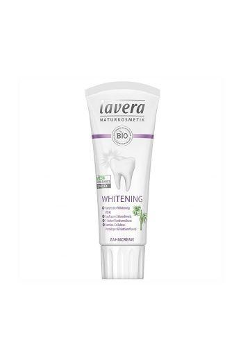 Lavera - whitening toothpaste 75ml / Pasta wybielająca do zębów