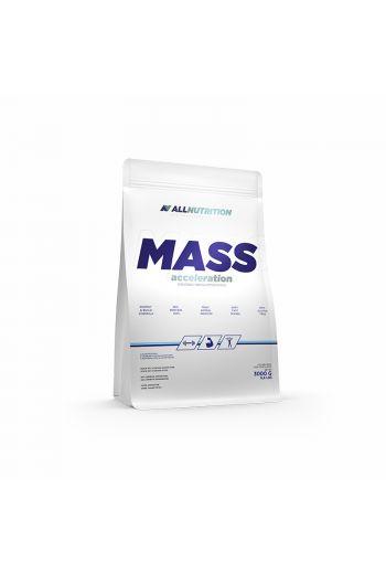 MASS ACCELERATION – 3000G-Chocolate / AN