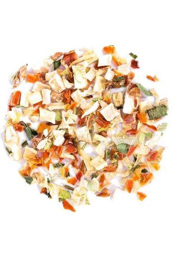 Vegetable Mix Cubes 500g / Mieszanka Warzyw Kostka