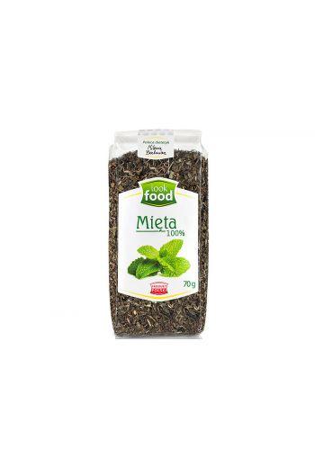 Mint 100% 70g / Mieta 100% 70g ( qty in box 20)/ LOOK FOOD