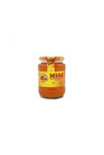 Multfloral honey 1kg / Miód wielokwiatowy 1kg
