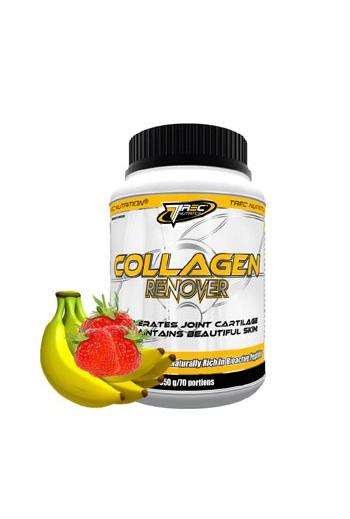 Trec Collagen Renover 350g  strawberry banana