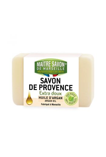 Marseille Soap /Mydło prowansalskie