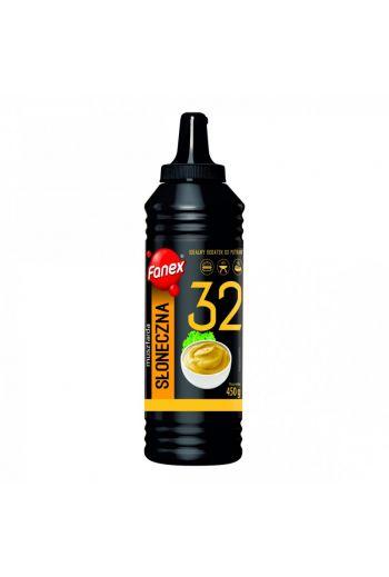 Sunny mustard 450g / Musztarda Słoneczna 450g / Fanex
