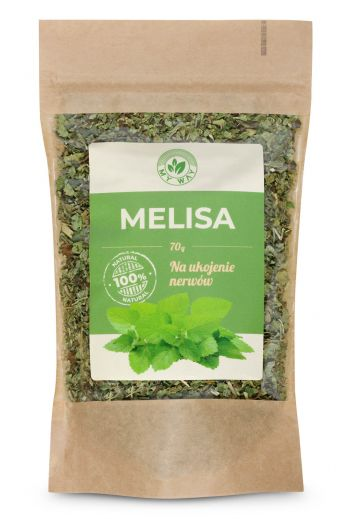 Melisa 70g MyWay