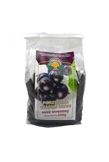 Black currant fruit 250g /Porzeczka czarna owoc 250g