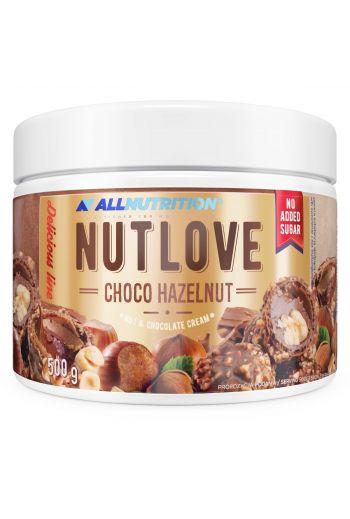 NutLove 500g Choco Hazelnut