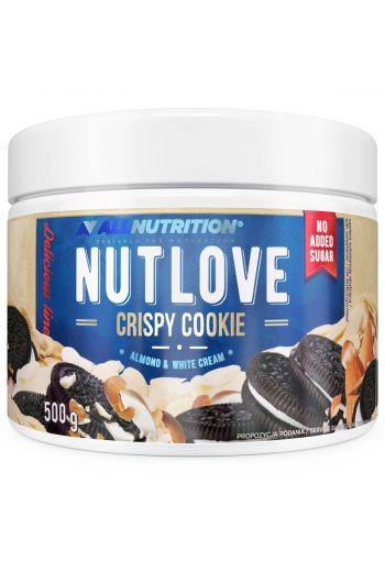 Nutlove Crispy Cookie 500g