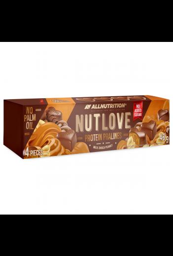 NutLove Protein Pralines 48g
